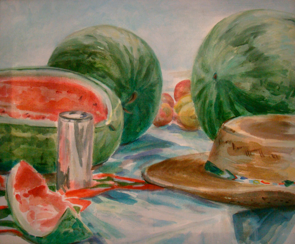 Image Result For Watermelon Red